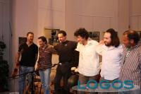 Musica - Enrico Gerli e i Folk Friends