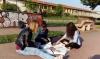 Scuola - Alunni impegnati con lo studio
