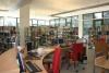 Inveruno - La biblioteca (Foto d'archivio)