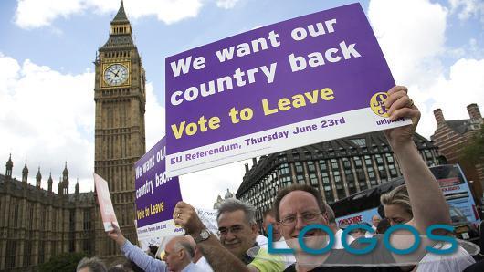 Attualità - Brexit (Foto internet)