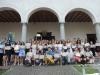 Arconate - Gli studenti del Liceo alla consegna dei diplomi