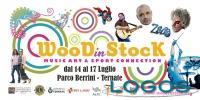 Eventi - 'WOODinSTOCK'