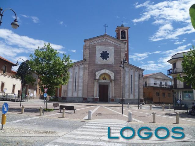 Busto Garolfo - Piazza Lombardia (Foto internet)