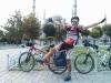 Storie - Rita Sozzi con la sua inseparabile bicicletta