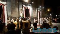 Arconate - Processione con Sant'Eusebio 2016