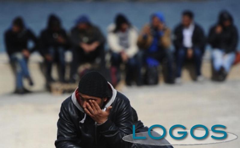 Territorio - Accoglienza profughi (Foto internet)