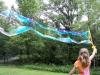 Eventi - Bolle di sapone (Foto internet)