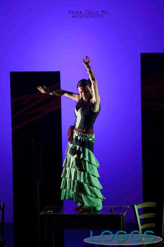 Eventi - La Carmen a Somma Lombardo