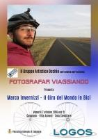 Cuggiono - Marco Invernizzi si racconta