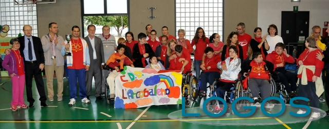 Sport - 'Olimpic Land'