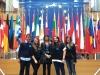 Arconate - Studenti del Liceo in Parlamento