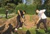 Castano Primo - All'istituto Torno ecco un 'giardino alchemico'