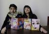 Sociale - Amhed Ben Dhiab e Francesca Limoli