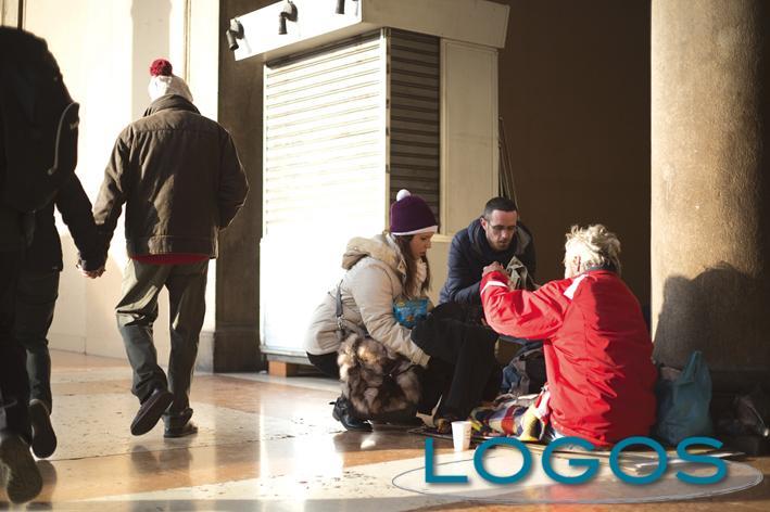 Inchieste - Un aiuto a chi vive per strada (Foto Eliuz Photography)