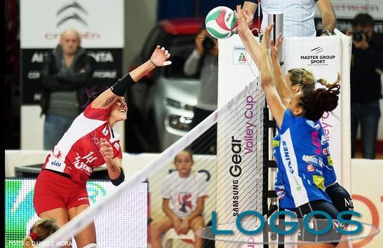 Sport - Igor Novara vince contro la Yamamay