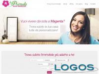 Marcallo con Casone - La Primula, il sito web