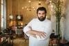 Storie - Lo chef Antonino Cannavacciuolo (Foto FTFoto)