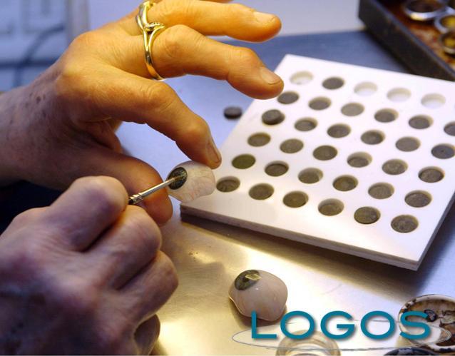 Attualità - Al lavoro con le protesi oculari