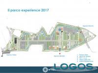 Expo - La planimetria di EXPerience 2017