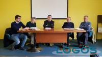 Magenta - La presentazione dell'Ambulatorio di Comunità