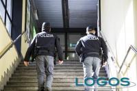 Busto Arsizio - In pattuglia con le 'Volanti' della Polizia