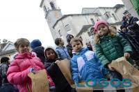 Eventi - S...cova l'ova a Santa Maria Maggiore, bambini in gioco