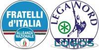 Magnago - Fratelli d'Italia e Lega Nord