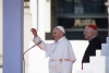 Attualità - Il Cardinale Angelo Scola con Papa Francesco (Foto Eliuz Photography)