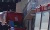 Turbigo - Camion contro un balcone