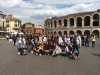 Sociale - Notte Bianca della Fede a Verona 2017
