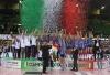 Sport - La Igor Gorgonzola Novara ha vinto lo scudetto