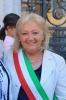 Cuggiono - Il sindaco Maria Teresa Perletti