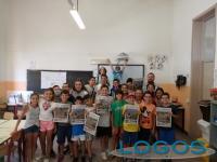 Castano Primo - Laboratorio di giornalismo Summer Week.1 2017