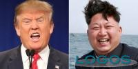 Post Scriptum - Kim e Trump (da internet)