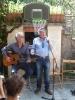 Porto Valtravaglia - Saluto a Nanni Svampa.2