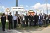 Busto Garolfo - 40 anni di gemellaggio con Senise (Foto facebook Gruppo San Rocco)