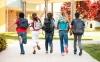 Generica - Bambini entrano a scuola (da internet)