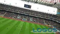 Sport - L'Inter, in testa alla classifica