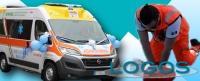 Buscate - Corso volontari soccorritori con la Croce Azzurra