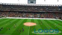 Sport - Il pre partita di Milan - Roma