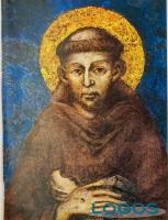Santi - San Francesco d'Assisi
