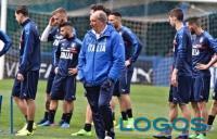 Sport - Il ct dell'Italia Giampiero Ventura (Foto internet)