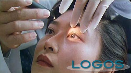 Salute - Controllo agli occhi (Foto internet)