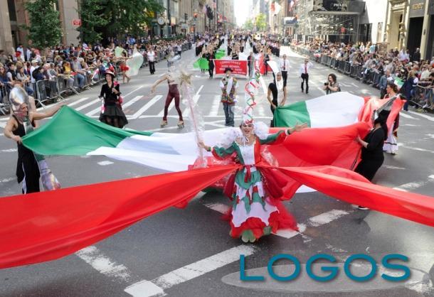 Attualità - Columbus Day di New York (Foto internet)