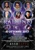 Eventi - Raduno magico a Ville Ponti di Varese