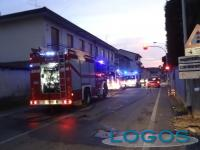 Cuggiono - Incidente auto in fuga