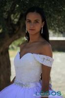 Inveruno - La giovane Alessia