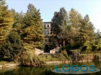 Cuggiono - Villa Clerici
