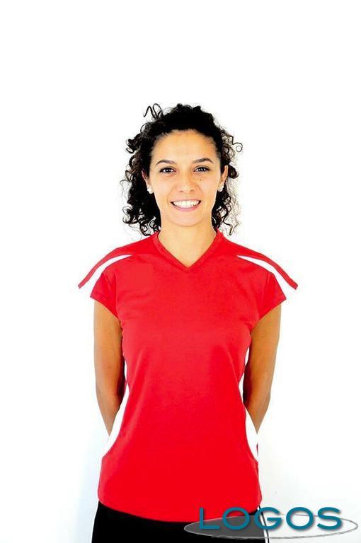 Sport - Arianna Merlotti