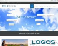 Meteo - La home page di 'Meteo Sincero'